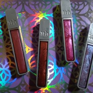💋💋Urban Decay Vice Lippies💋💋